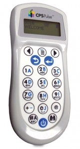 CPS Pulse clicker