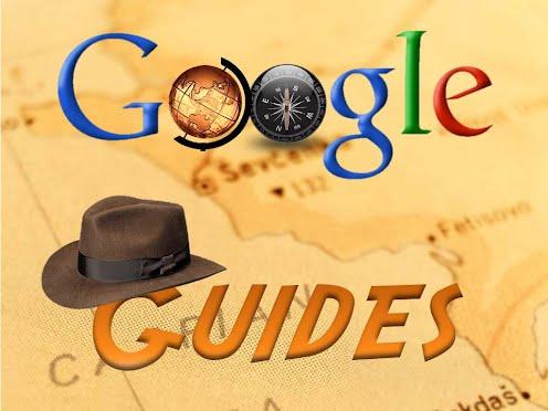 Google Guides