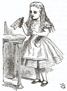 book report on alice in wonderland by lewis carroll Alice's adventures in wonderland by lewis carroll published by derrydale books™ in 2001 247 pages genre: fantasy literary nonsense alice in.