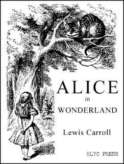 an analysis of lewis carrols alice in wonderland