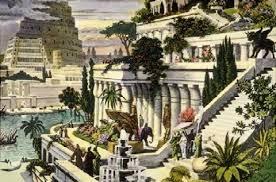 Jardins de Babilònia