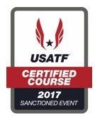 USATF 2017