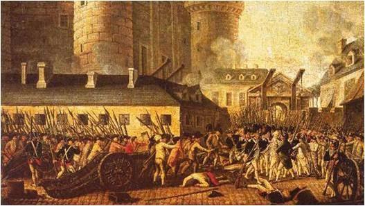 crash course french revolution
