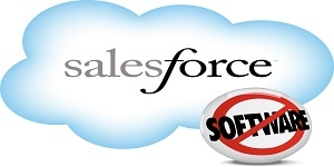 how to start a salesforce consulting business