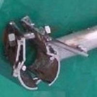 Original Practica Clamp Jaw