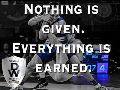 Inspirational Quotes - MAYSVILLE WRESTLING