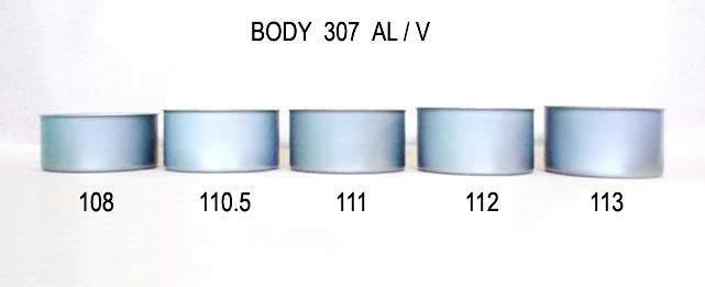Canned tuna empty can sizes