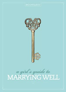 Girls Guide to Marrying Well