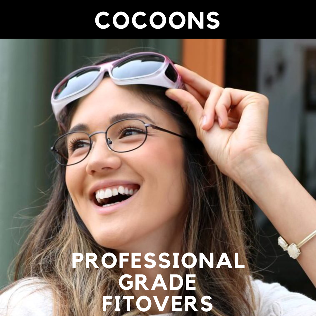 Cocoons fitover