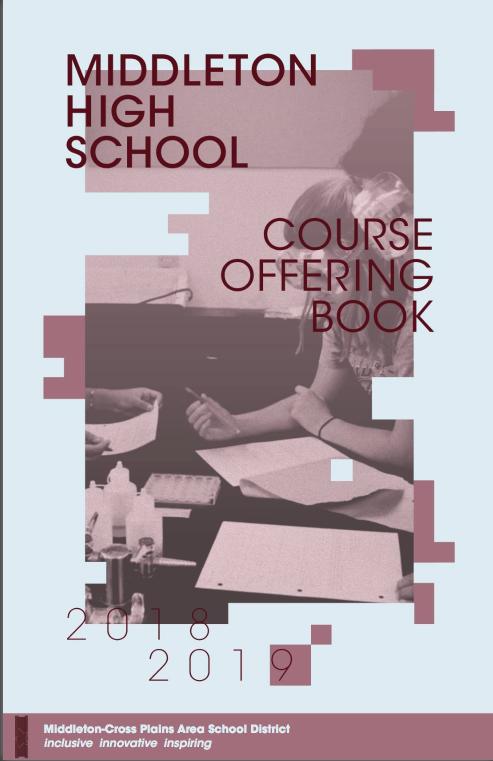 MHS 2018 Coursebook