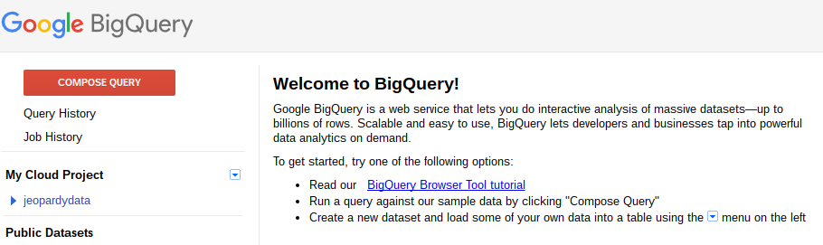 Loading large JSON datasets into BigQuery with Apps Script - Desktop