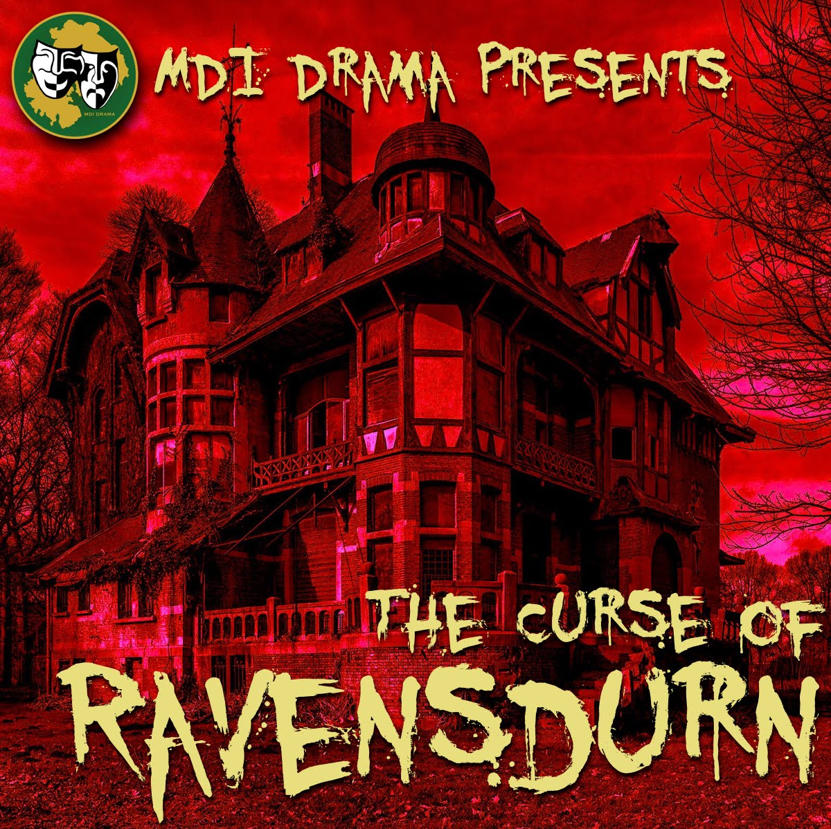 The Curse of Ravensdurn - Spring Play 2019