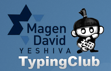 Typing_club - MDY Technology