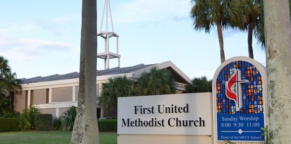 Operating on the East Campus of the First United Methodist Church of Boca Raton