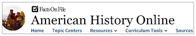 American History Online
