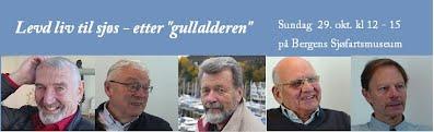 2017-10-29: Etter gullalderen
