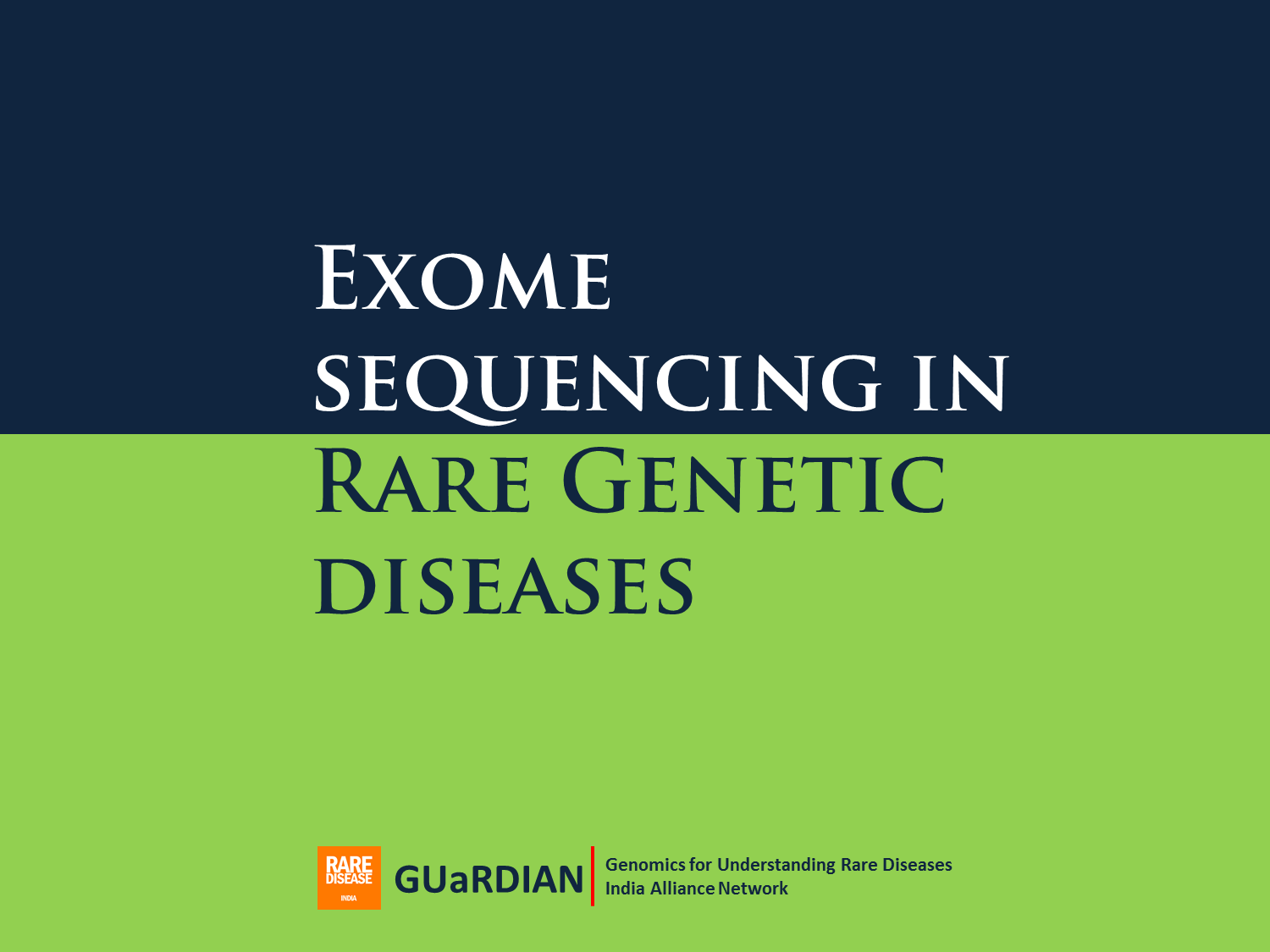 an introduction to the aicardi syndrome a rare genetic disorder A collection of disease information resources and questions answered by our genetic and rare diseases information specialists for aicardi-goutieres syndrome.