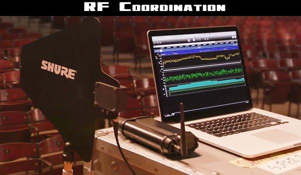 Rf Coordination
