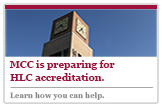 MCC Accreditation Hyperlink