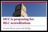 MCC Accreditation Hyperlink