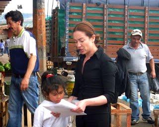 Andrea Aguía