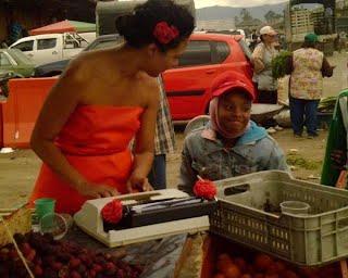 Adriana del Mar Rondón (Caracas, Venezuela)