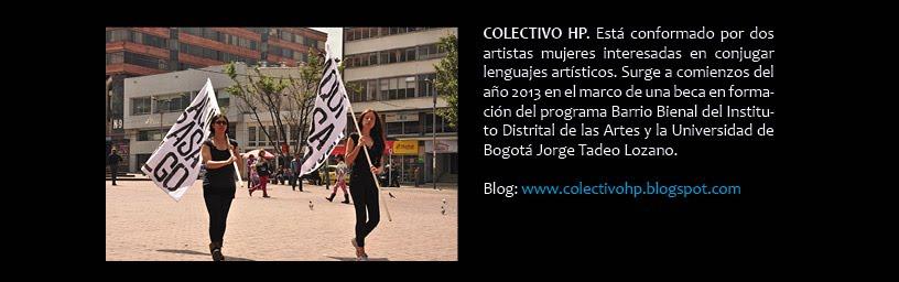 Colectivo Hp (en VIVO)