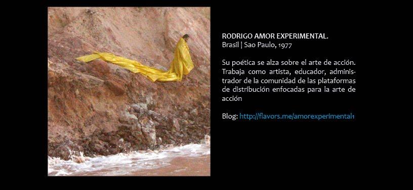 Amor Experimental (en DIFERIDO)