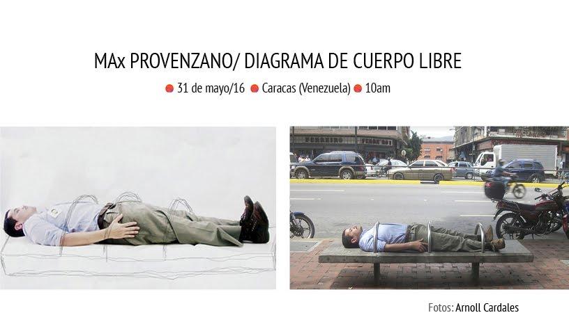 MAx PROVENZANO/ DIAGRAMA DE CUERPO LIBRE - 9AVD