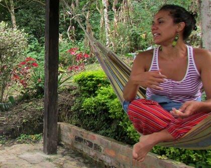 Adriana del Mar Rondón Rivero (Venezuela)