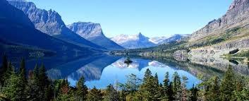 Image result for waterton glacier international peace park
