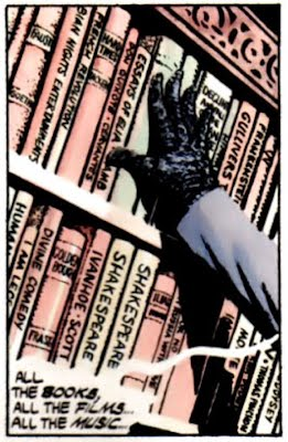 a plot summary of the alan moore and davis lloyds graphic comic novel v for vendetta V for vendetta is a comic by alan moore and david lloyd starting in march, 1982, it originally ran in a british anthology comic called warrior , and later in its own ten issue comic published by dc.