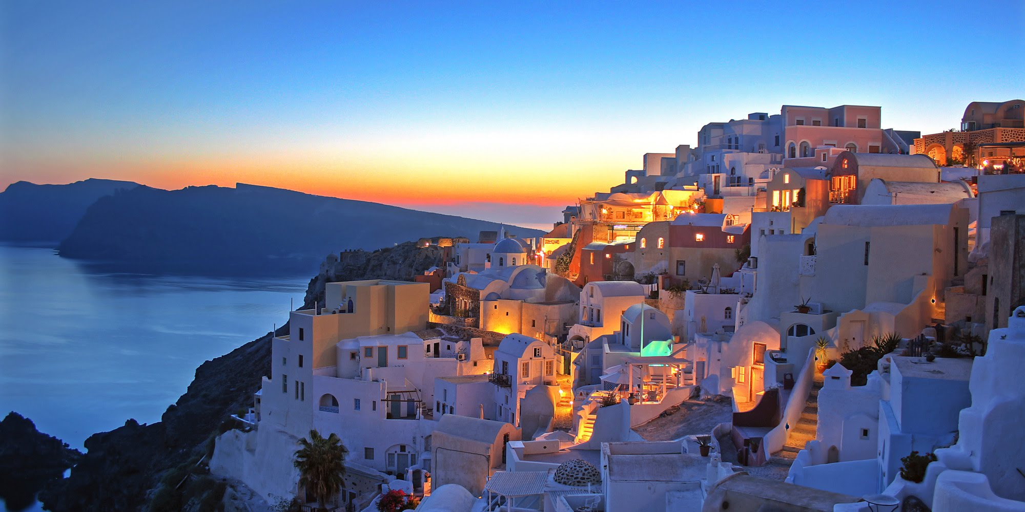 Physical Geography of Greece - Greece 2016 Summer Olympics!