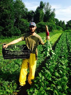 Get To Know Us Mighty Food Farm