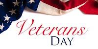 4th Grade Veteran's Day Song
