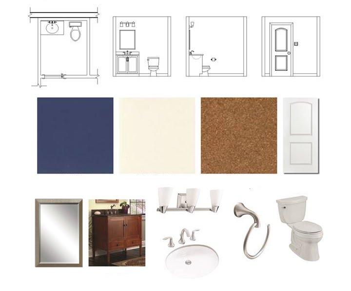 North kansas city lower level remodel mmpmr for Bathroom remodel kansas city
