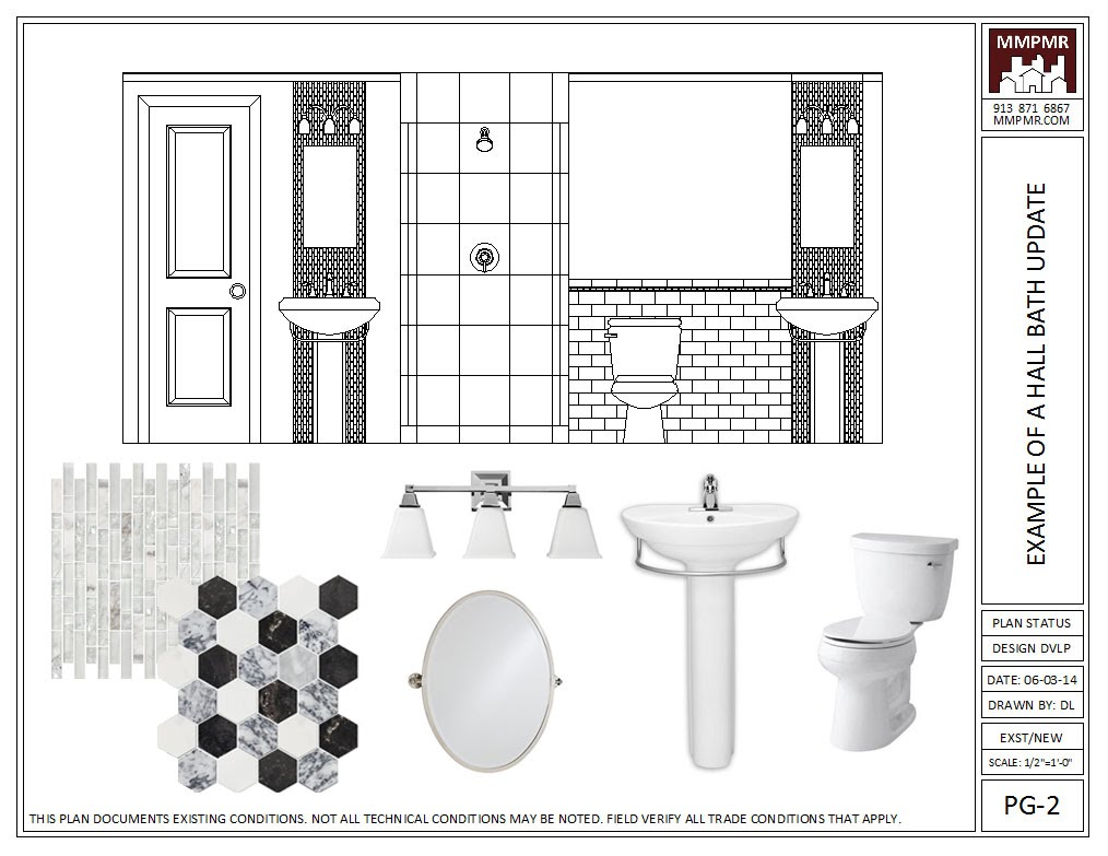 Bathroom Design Mmpmr