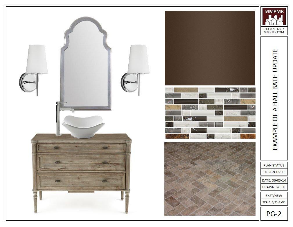 Bathroom Design - MMPMR