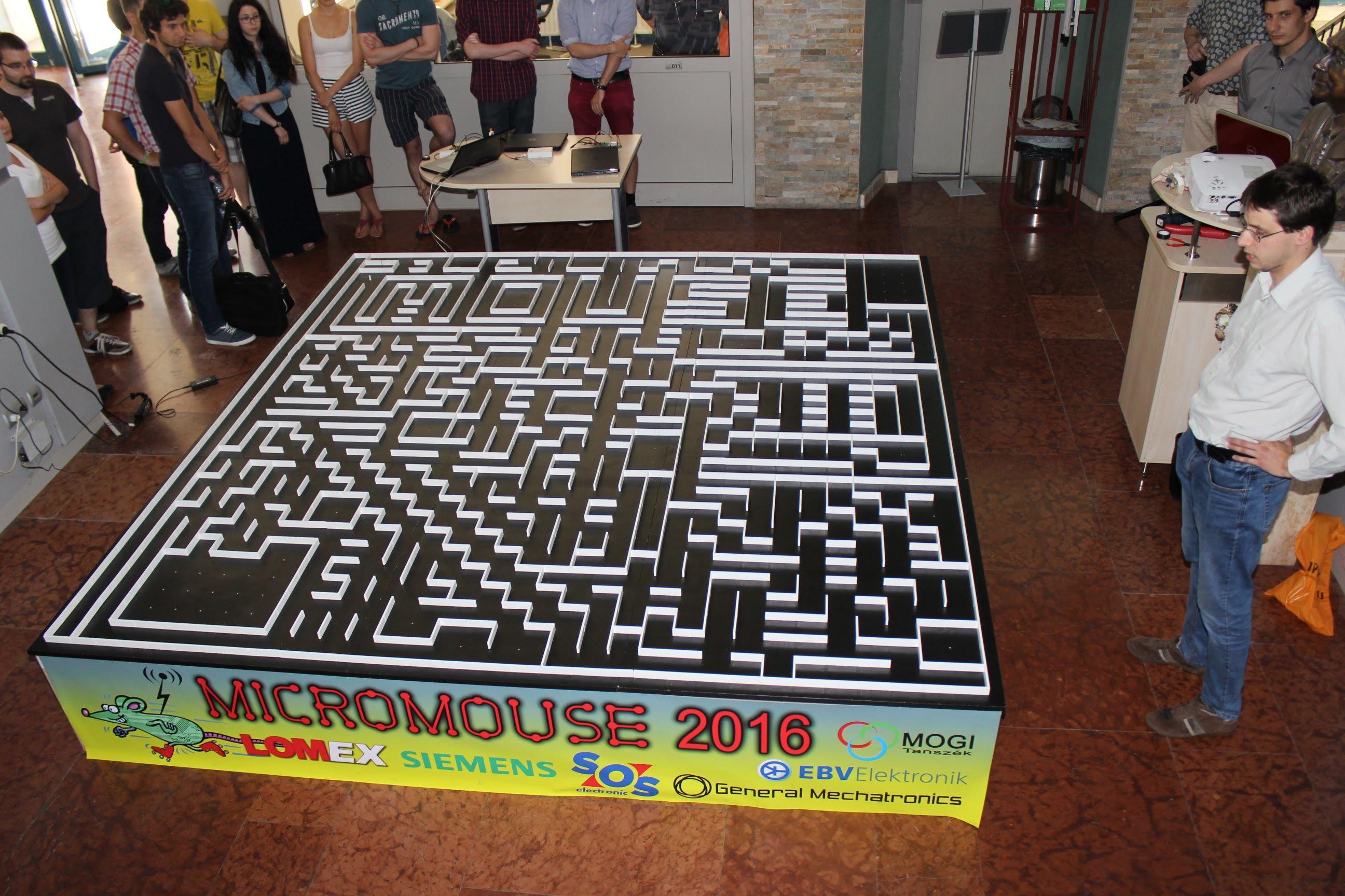 A labirintus
