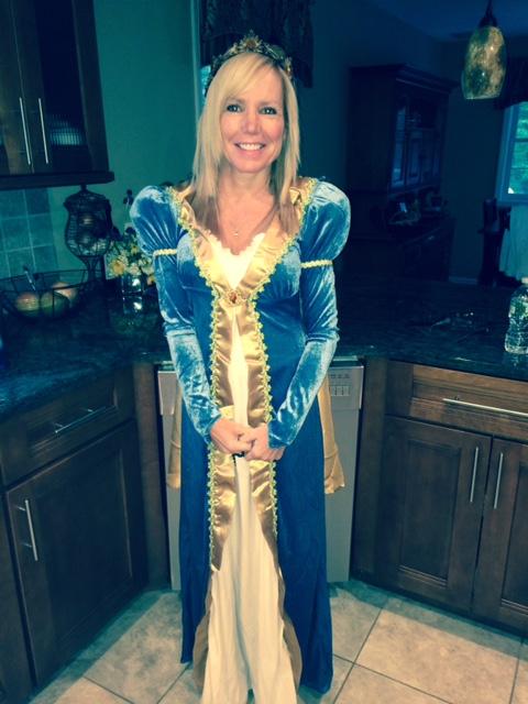 Mrs. Gallelli Medieval 2015
