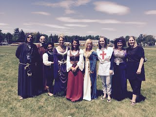 Medieval Day 2015