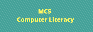 Computer Literacy Resources