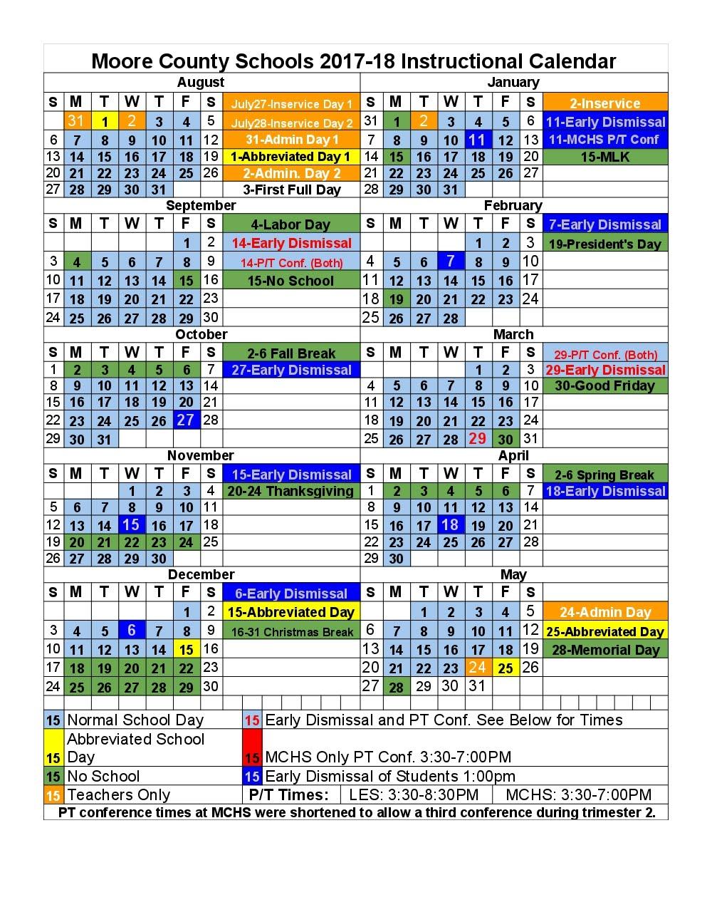 Calendar Activities For Elementary Students : Calendar lynchburg elementary