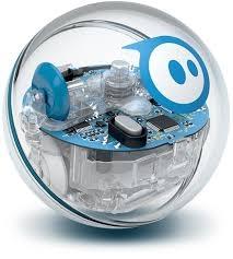 sphero robots