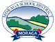 Moraga School District Logo