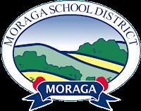 Moraga SD Logo