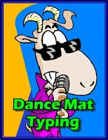 http://www.dancemattypingguide.com/