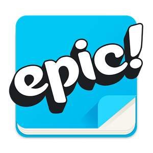 Epic - Books for Kids!