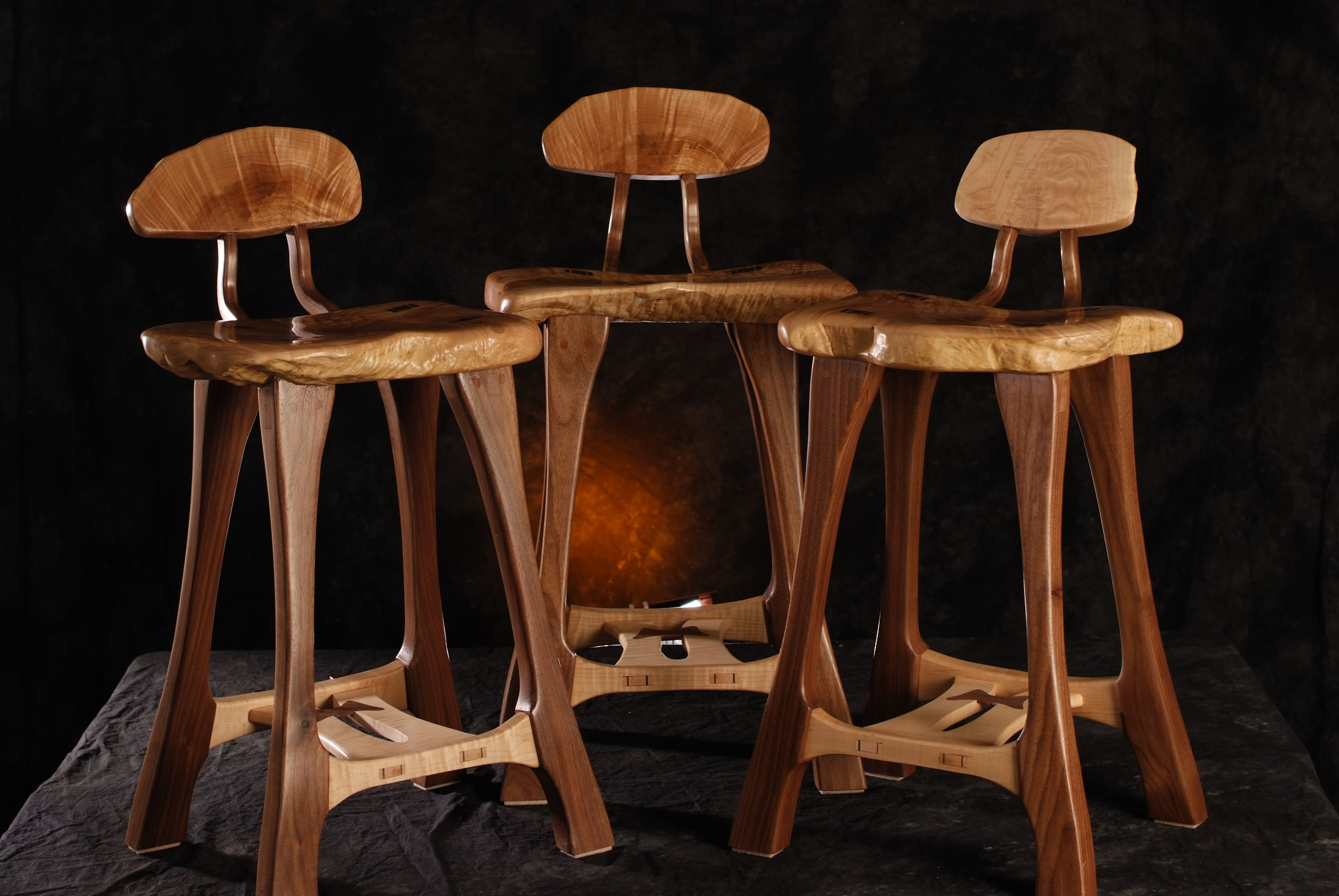 Delicieux Modern Organic Woodworking