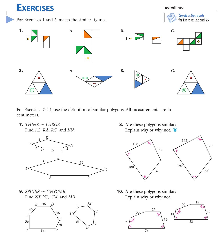 Geometry figures homework help